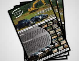 Nambari 63 ya Design an Advertisement na appu52