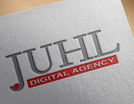 #12 for Design a logo for a digital agency af desislavsl