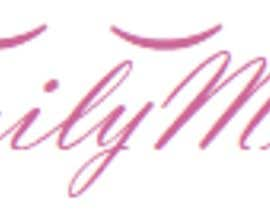 #62 for Vibrant feminine logo for online community of mums by rhodelta