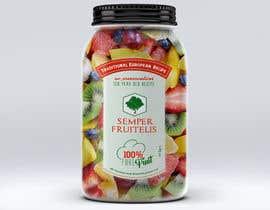 Nambari 35 ya Organic food product design na Fosna