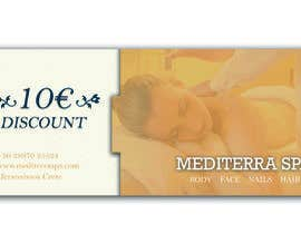 #9 for Spa Gift Certificate by aalimp