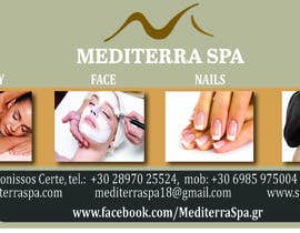 #3 for Spa Gift Certificate by pinky2017