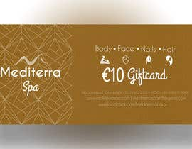 #15 for Spa Gift Certificate by UzairKashif27