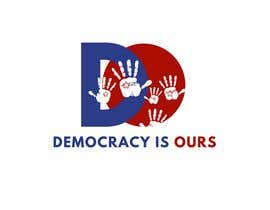 Nambari 183 ya Need a logo for a new political group: DO (Democracy is Ours) na LUIGIDANIELL