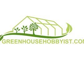 #7 for I need a logo designed fo a website about greenhouses by Elmir31
