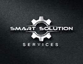Nambari 13 ya Design a logo for SMART SOLUTION SERVICES na designhunter007