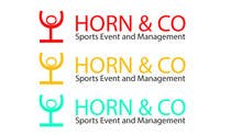 Graphic Design Bài thi #15 cho Logo Design for Sports Event and Management.