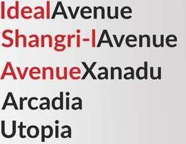 Nambari 117 ya I need a corporate name (rebranding my companies) na ReallyCreative
