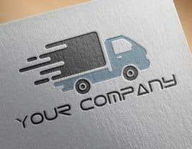 Nambari 11 ya Hello ! I have a small transport company and i need a logo for this . Logo should be like a small truck on the road ;) Thx. na AbdelrahmanHMF