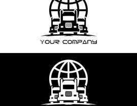 Nambari 17 ya Hello ! I have a small transport company and i need a logo for this . Logo should be like a small truck on the road ;) Thx. na AbdelrahmanHMF