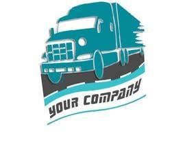 Nambari 9 ya Hello ! I have a small transport company and i need a logo for this . Logo should be like a small truck on the road ;) Thx. na WASSIMTA