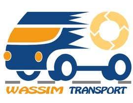 Nambari 14 ya Hello ! I have a small transport company and i need a logo for this . Logo should be like a small truck on the road ;) Thx. na WASSIMTA