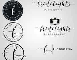#137 for Calligraphy Logo for Wedding Photographer by pgaak2