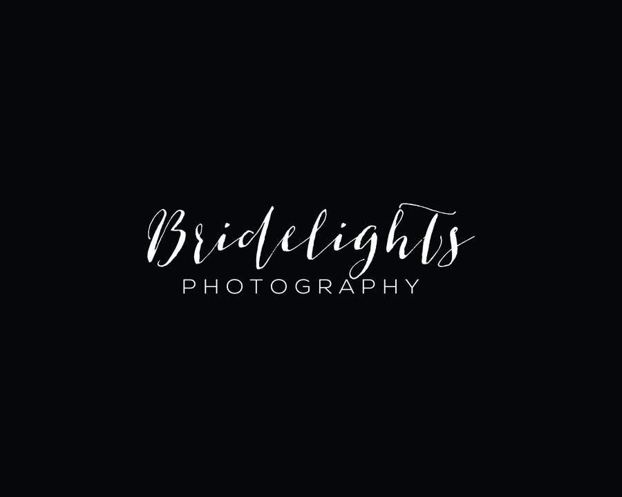 Contest Entry #49 for Calligraphy Logo for Wedding Photographer