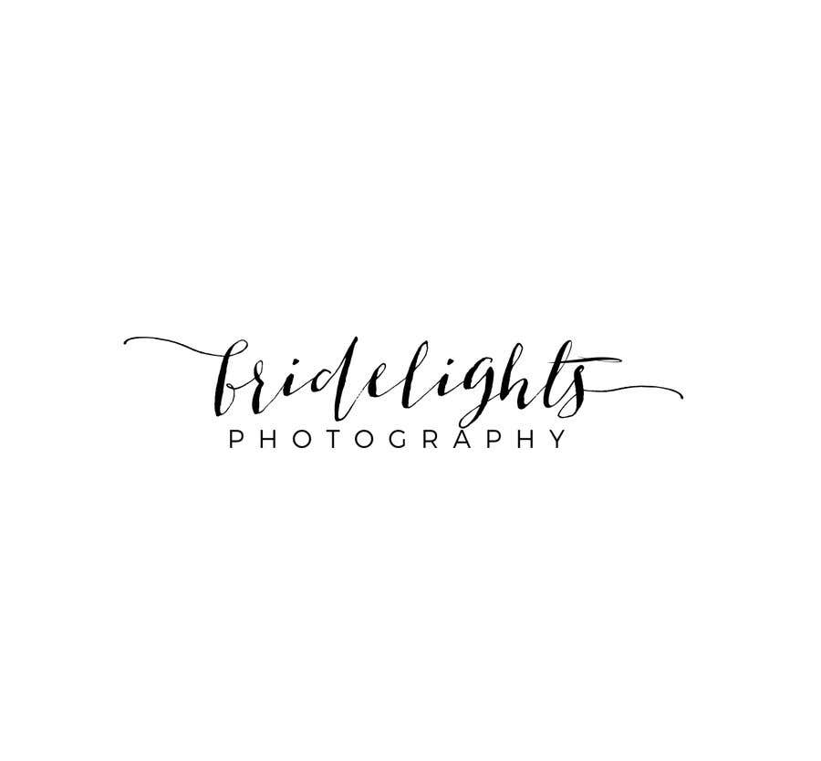 Contest Entry #175 for Calligraphy Logo for Wedding Photographer