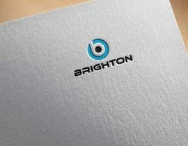 "#550 for logo for: IT software develop company ""Brighton"" by Jemskhan68"