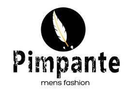 Nambari 120 ya Pimpante mens fashion Logo na jlangarita