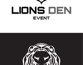 #168 for Design a Logo - Lions Den by kenitg