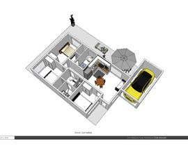 nº 19 pour Architecural design for renovation of unit / villa in Melbourne par egodseyegodsey