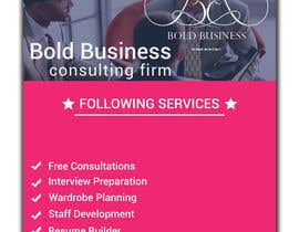 #26 for Bold Business flyer by jubayerkhanab