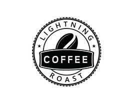 #105 for Make Existing Logo Better for Coffee Brand by AlamArts