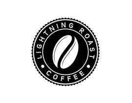 #106 for Make Existing Logo Better for Coffee Brand by AlamArts