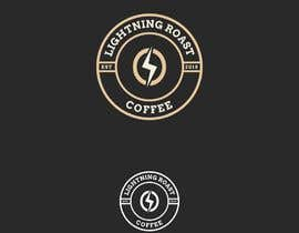 #95 for Make Existing Logo Better for Coffee Brand by faresmila