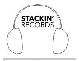 #42 for Simple Music Visualizer for our YouTube-channel (Stackin' Records - 31.000 subs) by javiermc66