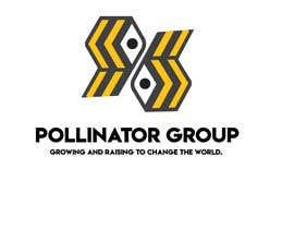 Nambari 120 ya Design a Logo for my social innovation company called the Pollinator Group na noelcortes