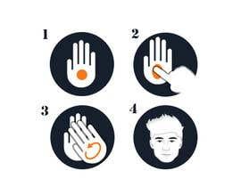 Nambari 12 ya 4 icons made na Nanthagopal007