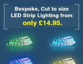 Nambari 19 ya Create a Awesome Email Banner - Promoting our LED Strip Lighting Range na sourabh1604ph2
