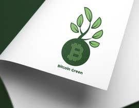 Nambari 1 ya Cryptocurrency Logo Contest na ItsWouti