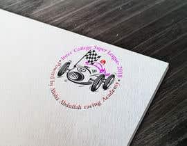 Nambari 36 ya Design a Attractive logo for Car Racing event na rizve2015