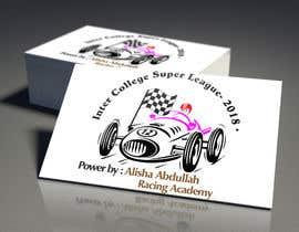 Nambari 38 ya Design a Attractive logo for Car Racing event na rizve2015
