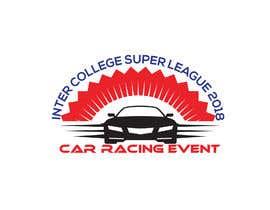 Nambari 9 ya Design a Attractive logo for Car Racing event na msmoshiur9
