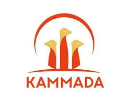 Nambari 98 ya Logo Kammada na bdghagra1