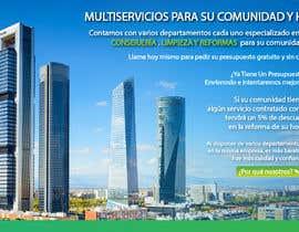 #20 для Mejorar diseño web de www.darsa.es от ruthiblue
