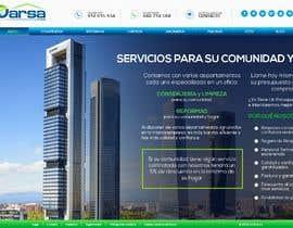 #4 для Mejorar diseño web de www.darsa.es от diego0319