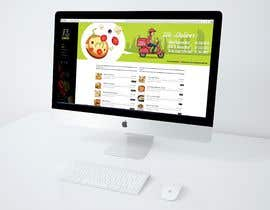 Nambari 16 ya A Website for Restaurant -- 2 na fauzifau