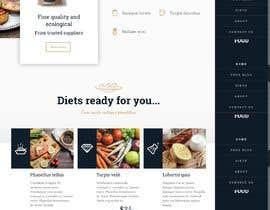 Nambari 18 ya A Website for Restaurant -- 2 na gtaposh