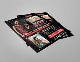 Nambari 48 ya I need flyer and poster design na kuldeephub