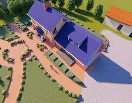 Nambari 3 ya Architecture Design na djoeart