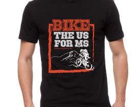 Nambari 10 ya Bike The US fo MS na Rezaulkarimh