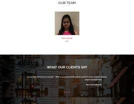 #9 for Build windows and doors company website by anissur07