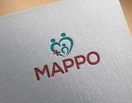 Nambari 121 ya Mappo Logo Project na isratj9292
