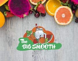 Nambari 34 ya A smoothie restaurant logo. Needs to be trendy and clean. Be creative na sununes