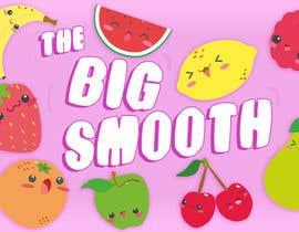 Nambari 10 ya A smoothie restaurant logo. Needs to be trendy and clean. Be creative na jamesmahoney98