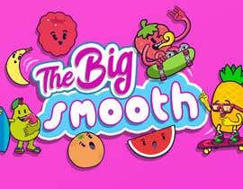 Nambari 53 ya A smoothie restaurant logo. Needs to be trendy and clean. Be creative na jamesmahoney98