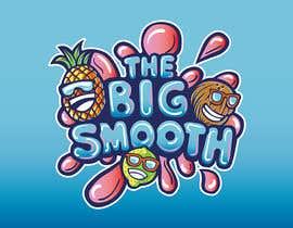 Nambari 54 ya A smoothie restaurant logo. Needs to be trendy and clean. Be creative na gerardocastellan