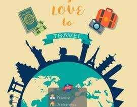 Nambari 2 ya Design Travel Tags for my blog na ghani991